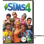 The Sims 4 Crack + Torrent V1.30.105.1010