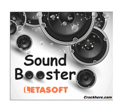 Sound Booster 1.11 Build 505 Crack Full Keygen 2019
