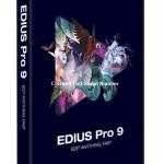 EDIUS 9 Crack Pro Full Serial Number Free
