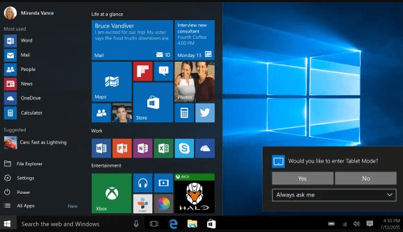 download windows 10 with my product key