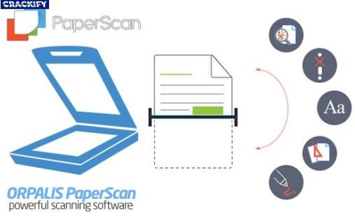 PaperScan Software Pro 3 B123 Crack 2021 Torrent License Key [Win]
