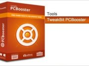 Tweakbit pcbooster serial key download