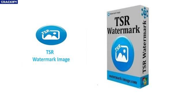 TSR Watermark Image Pro 3.6.0.5 Serial Key Free Download