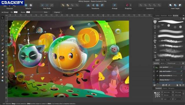 Affinity Photo 1.7 Beta Crack Free Download