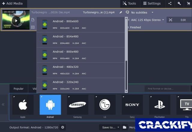 Movavi Video Suite 18.3.1 Crack Free Download