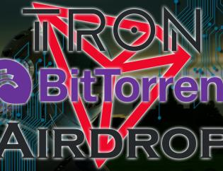 tron-bittorrent-coin-airdrop-graphic