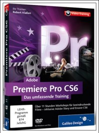 Adobe Premiere Pro CS6 Crack