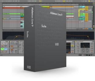 Ableton Live 9 Crack