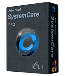 Advanced SystemCare 10 Key