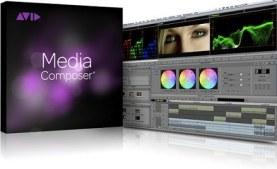 Avid Media Composer Crack