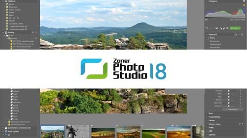 Zoner Photo Studio 21 Key