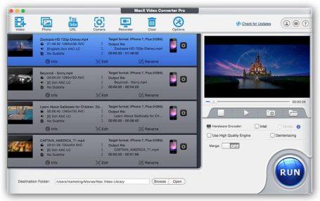 MacX Video Converter Pro Crack
