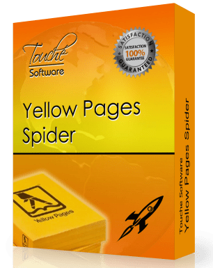 Yellow Pages Spider 3.65 Full Crack Free Download