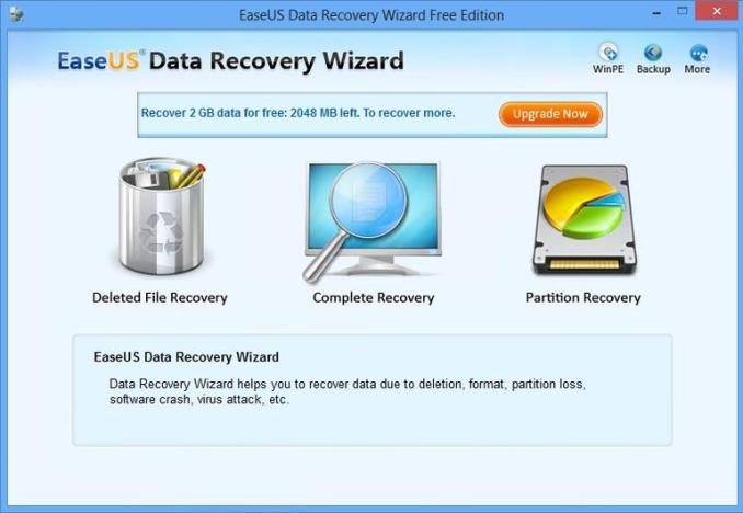 EaseUS Data Recovery Wizard 12.9 Crack With Serial Key Free Download