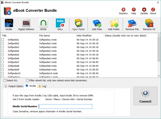 eBook Converter Bundle 3.19.323.424 Crack With Keygen Full Version