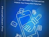 iMobie PhoneClean Pro 5.3.1 Crack With Registration Key
