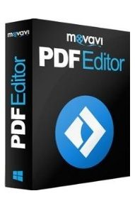 Movavi PDF Editor 2.2 Crack Activation Key Free Download