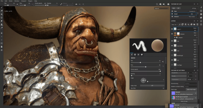 Substance Painter 2019 Activation Key Full Version