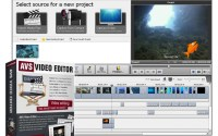 AVS Video Editor 9.0.3.333 Crack incl License Key Download