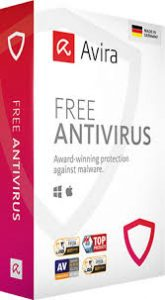 Avira Free Antivirus 15 Crack With License Key Download