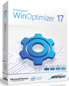 Ashampoo WinOptimizer 17.00.20 Crack With Patch Free Download