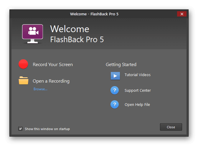 BB FlashBack Pro 5 incl Serial Number Full Version