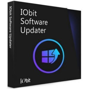 IObit Software Updater 1.1.0.1801 Crack Free Download