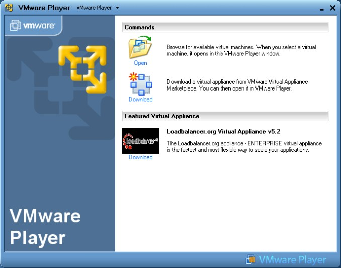 VMware Workstation Player 15 1 0 Crack & Keygen Free Download