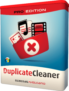 Duplicate Cleaner Pro 4.0 Full Crack Free Download