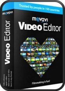Movavi Video Editor 15 Crack + Torrent Download