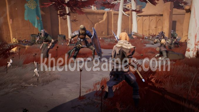 Ashen Free Download (Nightstorm Isle) (COMPLETE)