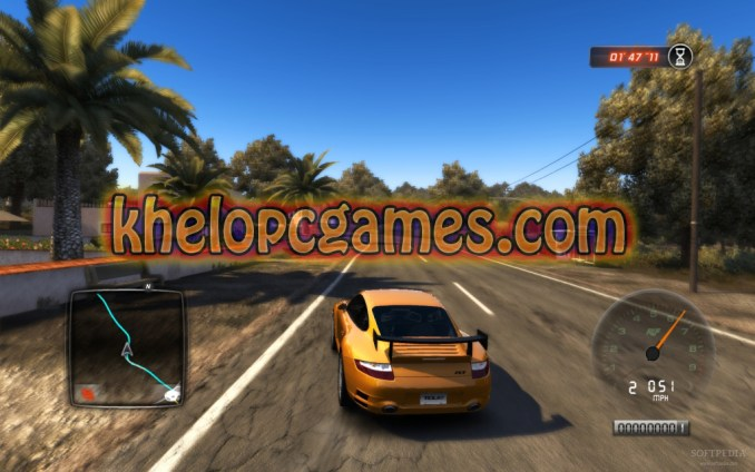 Test Drive Unlimited 2 Free Download (Inclu ALL DLC)(complete)