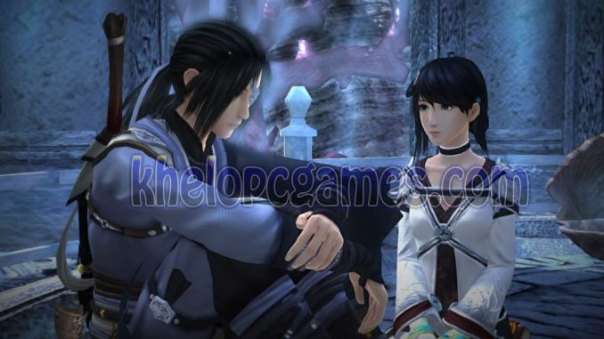 Chinese Paladin:Sword and Fairy 6 Free Download (Completed)