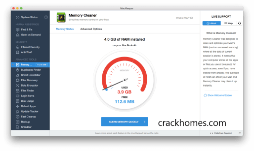 MacKeeper Premium Crack 3.20 Activation Code Free Download [Review]
