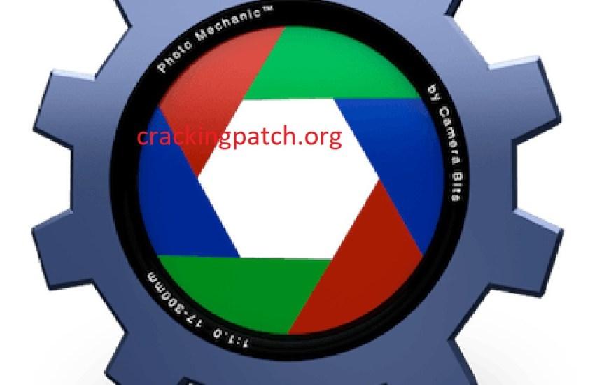 Photo Mechanic Crack 6.0 build 5820 + License Key Free Download 2021