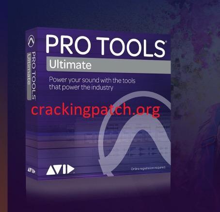 AVID Pro Tools Crack 2021.3.1 + License Key Free Download 2021