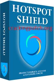 Hotspot Shield Crack 10.21.2 + Keygen Free Download 2021