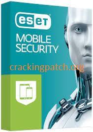 ESET Mobile Security Crack 6.3.46.0 + Keygen Free Download 2021