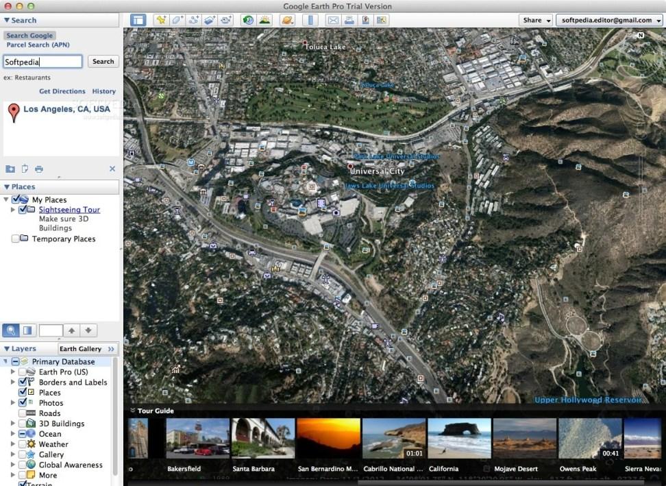 Google Earth Pro 7.1.5.1557 Final