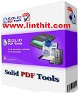 Solid PDF Tools incl Keygen