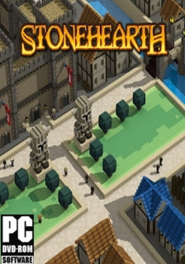 Stonehearth v0.12.0 dev 2630