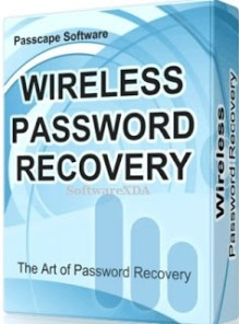 Passcape Wireless Password Recovery 3 5 2 347 Professional