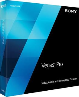 Sony Vegas Pro 13.0 Build 453