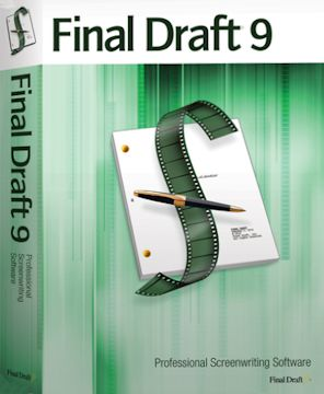 Final Draft incl patch full version download