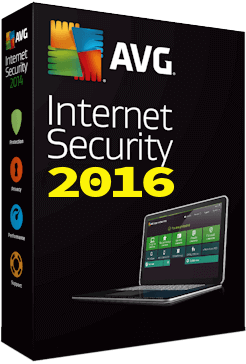 AVG Internet Security 2016 v16.51