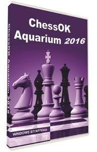 ChessOK Aquarium 2016