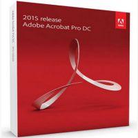 Adobe Acrobat Pro DC 2015.017.20050