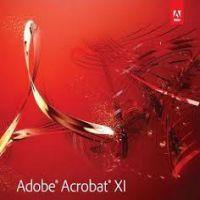 Adobe Acrobat XI Professional 11.0.17