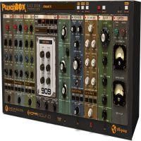 D16 Group - PunchBOX v1.0.1