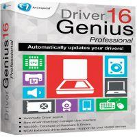 Driver Genius Professional 16.0.0.241